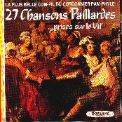 Liste compl�te des chansons de la compile du cordonnier Pamphyle